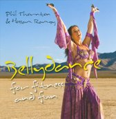 Bellydance For Fitness And Fun