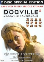 Dogville + Dogville Confessions (dvd)