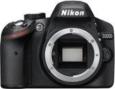 Nikon D3200 Body - Spiegelreflexcamera