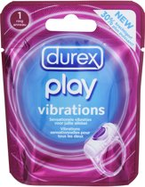 Durex Play Vibrations - cockring
