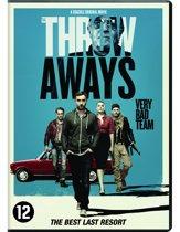 THROWAWAYS (dvd)