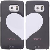 ByBi Best Friends! Combi set (left & right) Galaxy S6