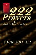 222 Prayers