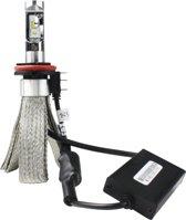 H15 Led Canbus koplampen set 7.000 lumen flex-cool  met DRL