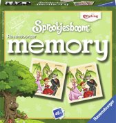 Ravensburger Efteling Sprookjesboom mini memory®