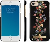iDeal of Sweden iPhone 8 / 7 / 6 / 6S Fashion Back Case Dark Floral
