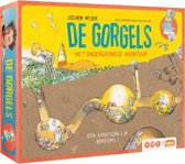 De Gorgels spel het ondergrondse avontuur