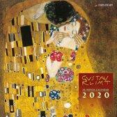 Gustav Klimt Women Kalender 2020
