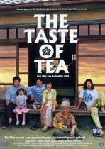 Taste Of Tea (dvd)