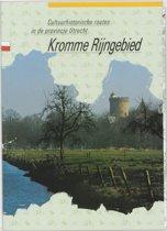 Cultuurhistorische routes in de provincie Utrecht 2 - Kromme Rijngebied