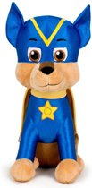 PAW Patrol knuffel Chase Super Pups 27cm