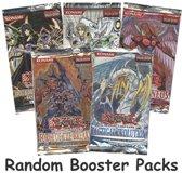 Yu-Gi-Oh! - 5 Random Booster box pakjes