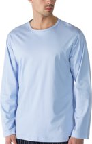 Mey Basic Lounge Shirt Heren 20440 - 52 - Blauw