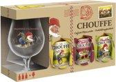 Chouffe 3 stuks