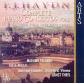 Haydn: Complete Piano Concertos - V