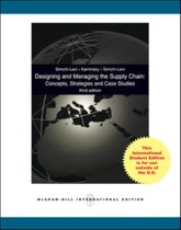 Designing and Managing the Supply Chain with Student CD 3e ed