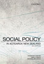 Social Policy in Aotearoa New Zealand