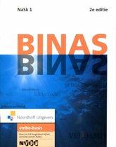 Binas / Nask 1 VMBO-basis / deel Informatieboek