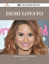 Demi Lovato 234 Success Facts - Everything you need to know about Demi Lovato