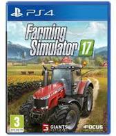 Farming Simulator 17 /PS4