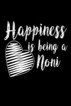 Happiness Is Being a Noni