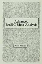 Advanced Basic Meta-analysis