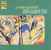 An Evening with the John Harmon Trio