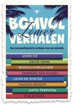 Boekomslag van 'Bomvol zomerverhalen'