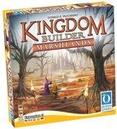 Kingdom Builder uitbr. 3, Marshlands - NL / ENG / FR / DE :: Queen Games