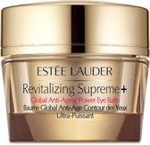 Estée Lauder Revitalizing Supreme Global Anti-Aging Power Eye Balm Oogcrème - 15 ml