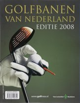 Golfbanen van Nederland 2008