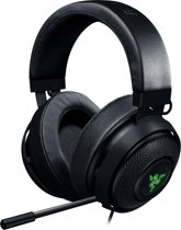 Razer Kraken 7.1 Chroma V2 - Oval Ear Gaming Headset - Zwart - PC