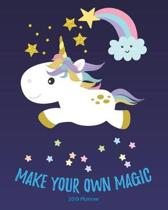 Make Your Own Magic 2019 Planner