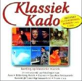 Klassiek Kado Sampler 200