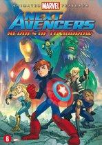 Marvel: Next Avengers Heroes Of Tomorrow