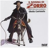 Il Sogno Di Zorro - Il Giustiziere Di Mezzofiorno