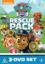 Paw Patrol: Rescue Pack