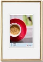 Walther Design Galeria - Fotolijst - Fotoformaat 20 x 30 cm  - Goud