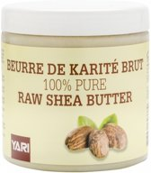 Yari 100% Pure Raw Shea Butter 500gr