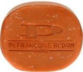 Pr Francoise Bedon Carrot soap
