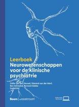 Leerboek neurowetenschappen voor de klinische psychologie
