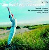 Gun jezelf een adempauze (luisterboek)