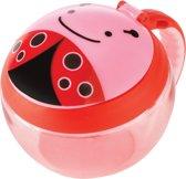 Skip Hop Zoo - Snack Cup - Lieveheersbeestje