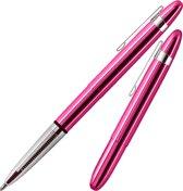 Bullet Space Pen, Fuchsia, Clip
