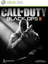 Call of Duty Black Ops 2 - Xbox 360 (Import)