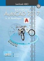 AutoCAD 2017 MBO leerboek