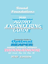 Sound Foundations Audio Engineering Guide