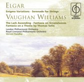 Elgar Enigma Variations, Vaugh
