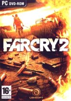 Far Cry 2 - Windows