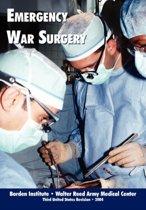 Emergency War Surgery (Third Edition, 2004)